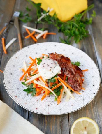 Salata cruditati fara maioneza