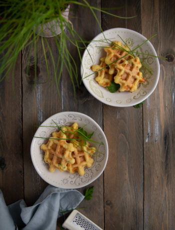 waffles sarate