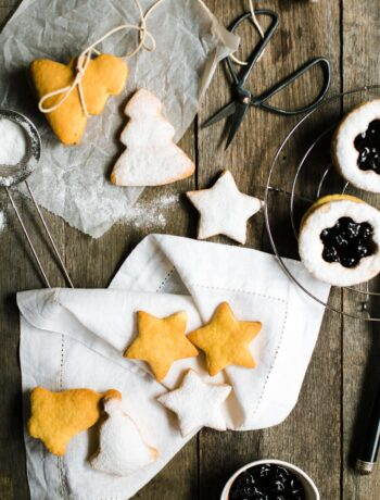 biscuiti simpli de casa