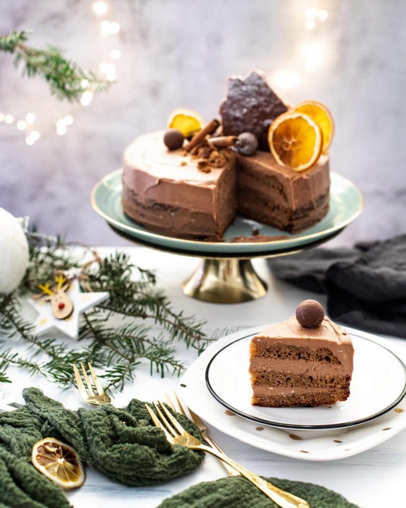 tort cu aroma _turta_dulce